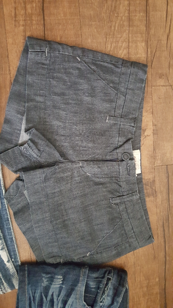 Brand new short. $6 each