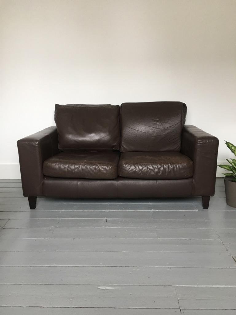 2 seated sofa for sale BRIGHTON