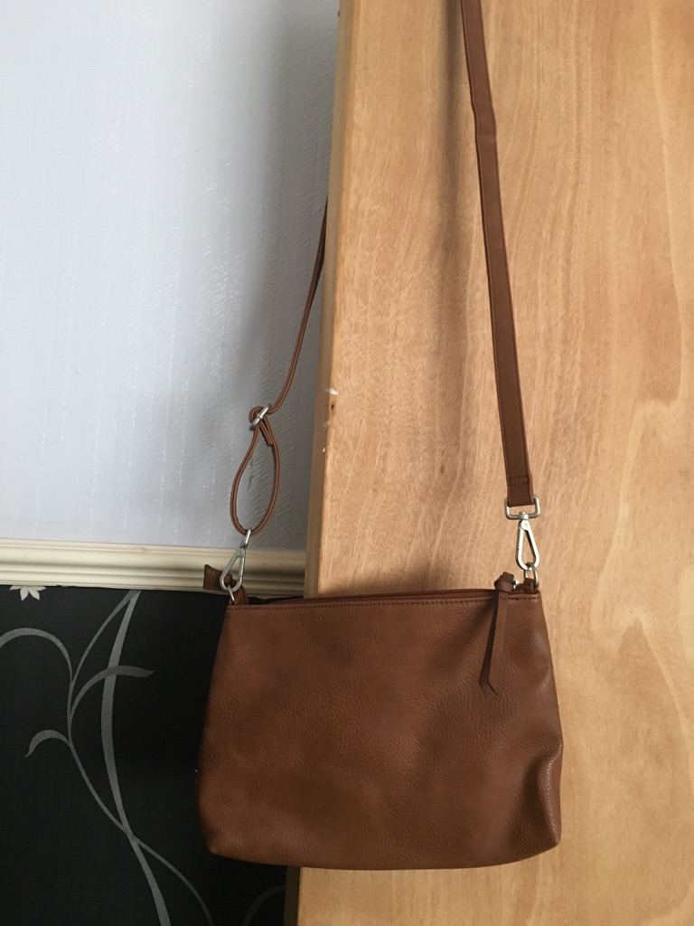 Beautiful Bag (New)