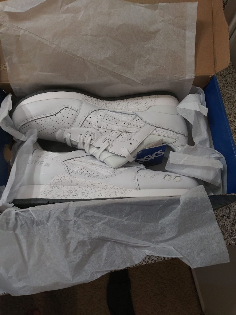 Asics size 11 new shoes!