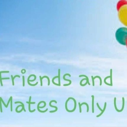Friends & Mates UK only Group