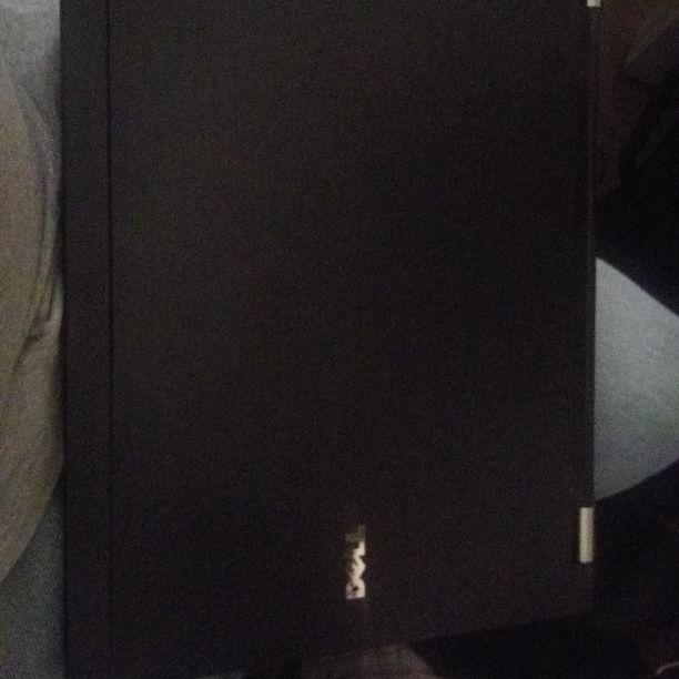 Dell Latitude E6400 laptop