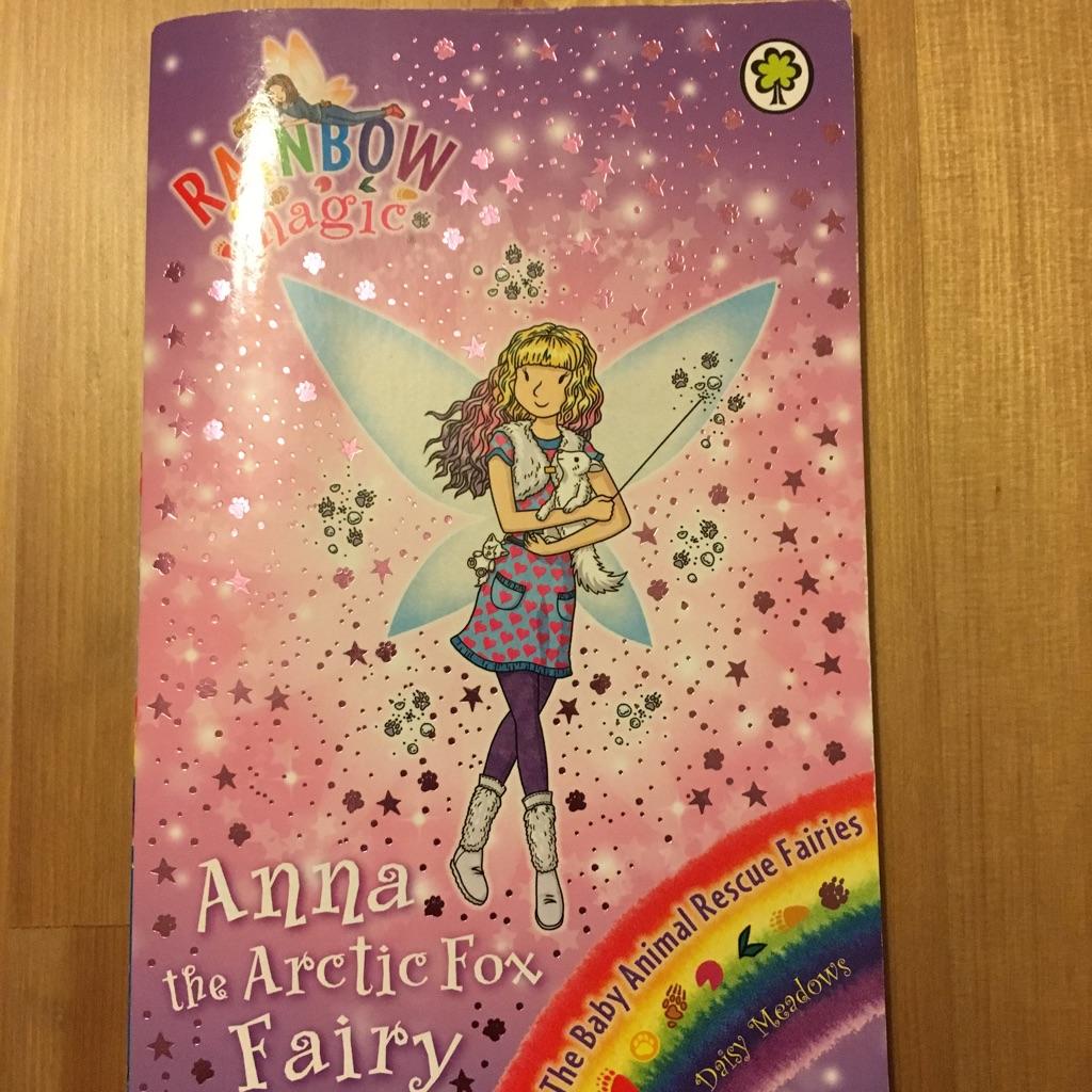 Fairly book