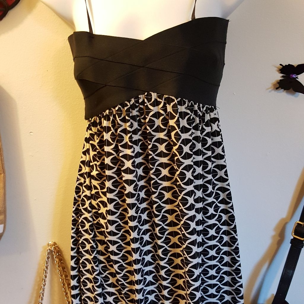New dress size small
