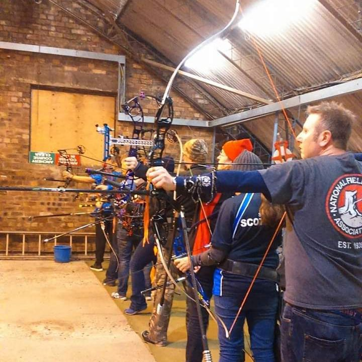 Archery Classes