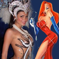 Beauty Queen Trans-Form-Travestie