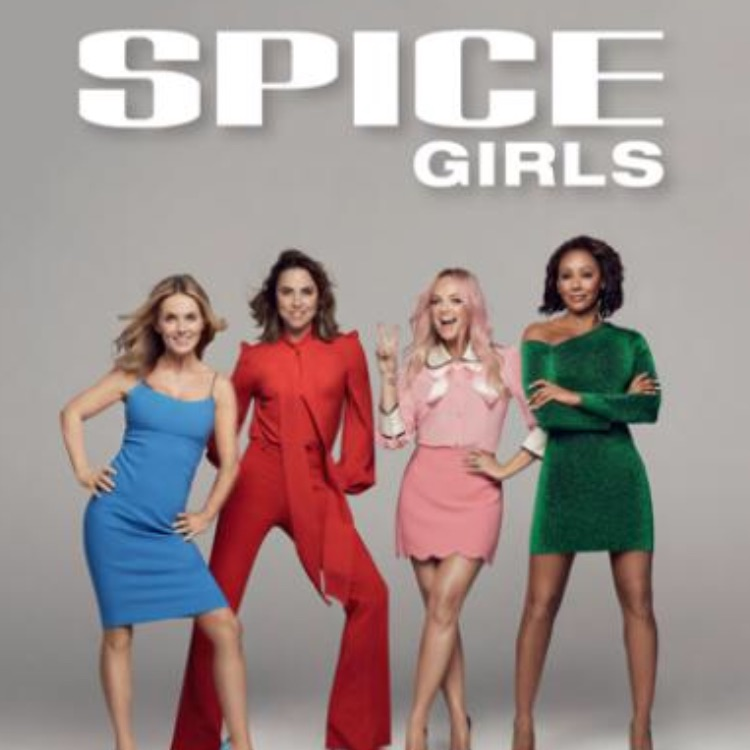 VIP spice girl tickets Friday 14th June x 2