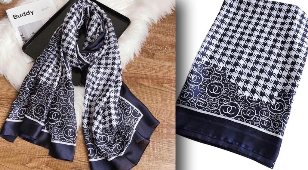 Women Designer style scarves brand new with tags high quality