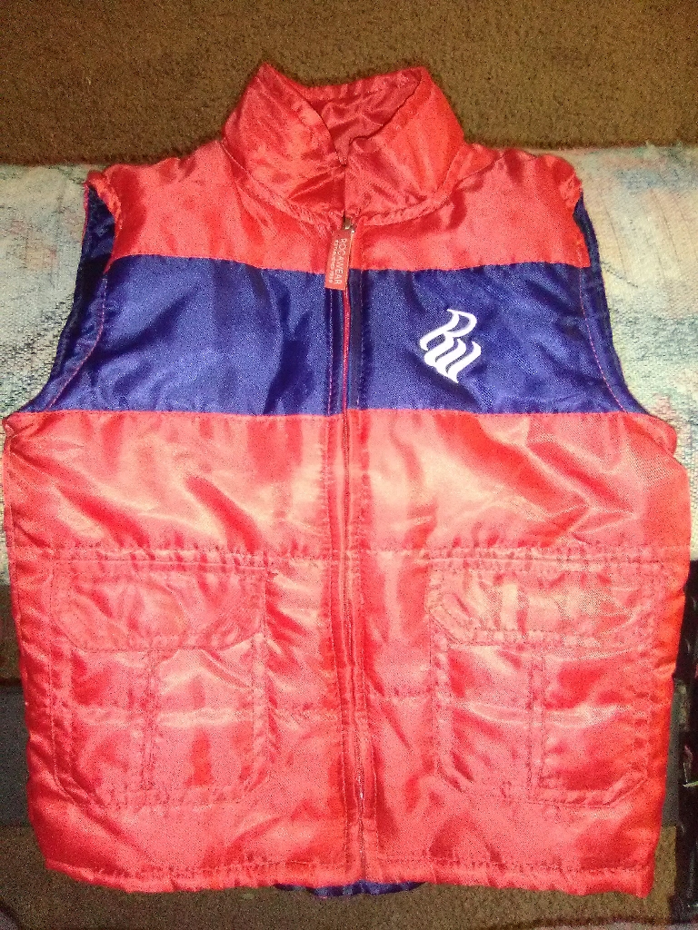 Rocawear Bubble Jacket
