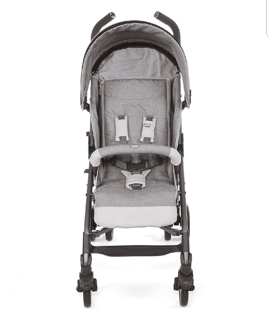 Chicco liteway stroller brand new