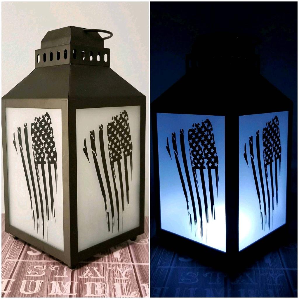 Handmade Lanterns