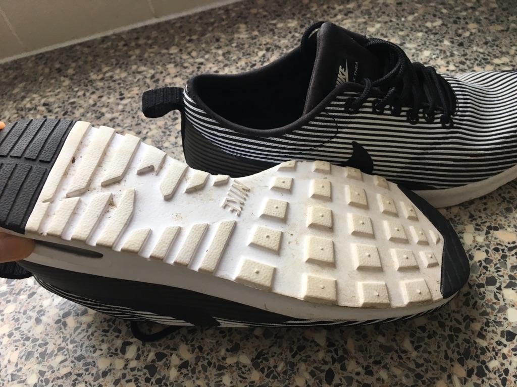 ladies Nike trainers
