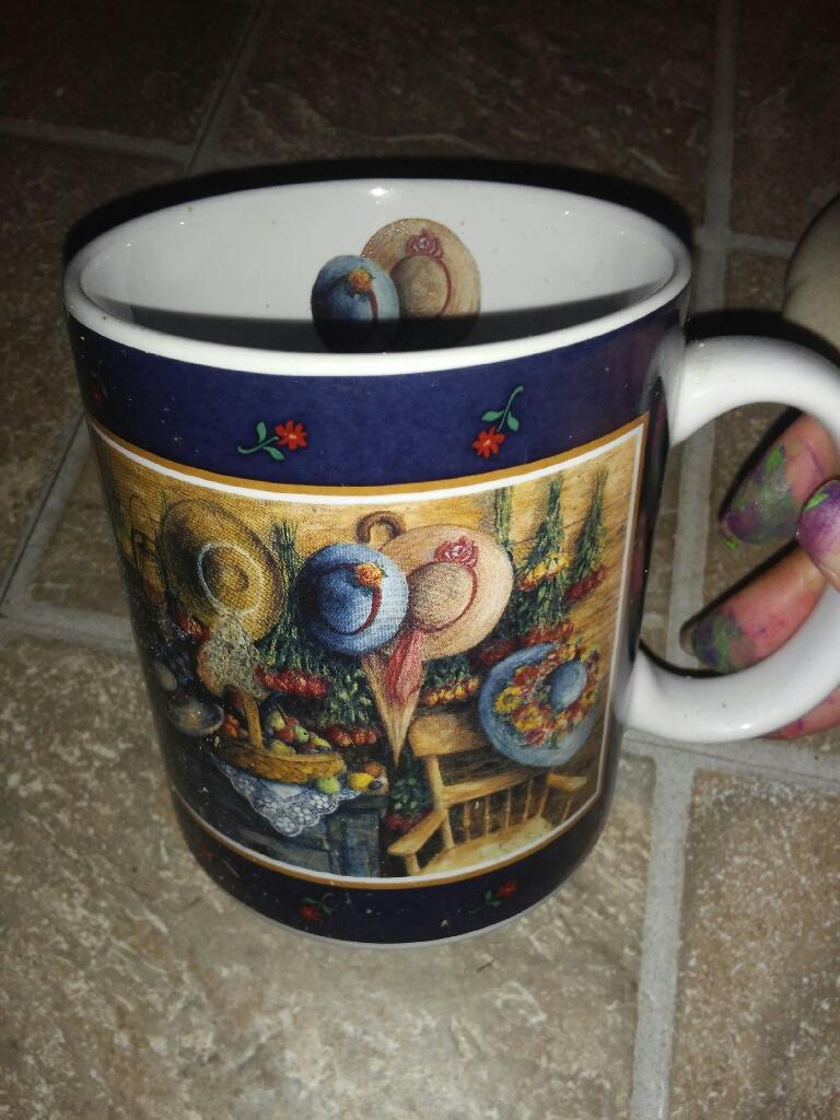 Lang&Wise Collectors Brand Mug