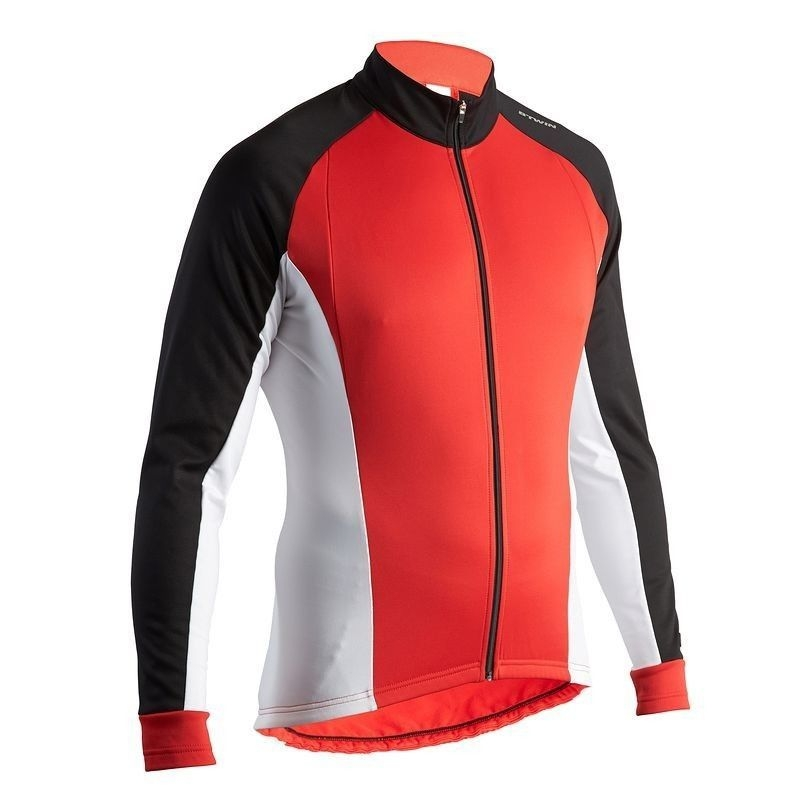 Decathlon Btwin cycle jersey XL