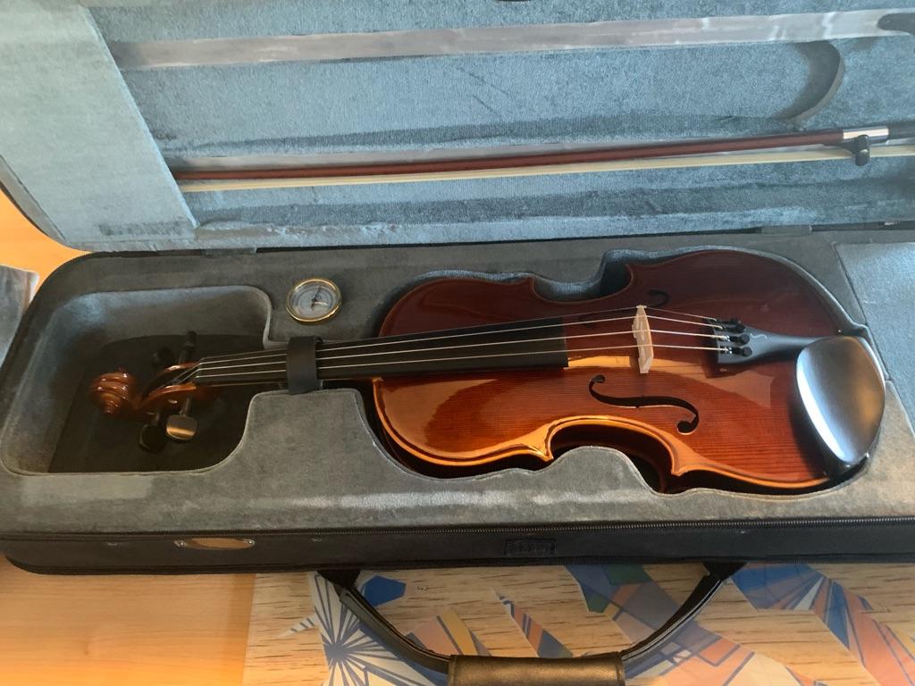 Violin: Stentor Conservatoire
