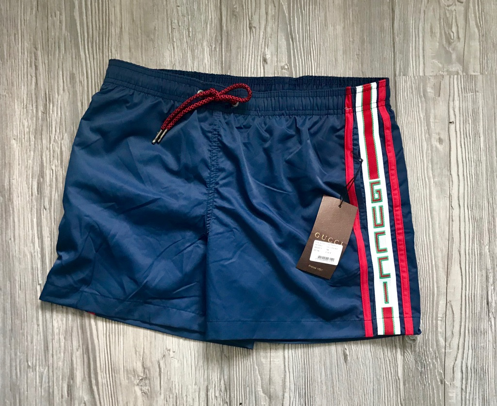Gucci shorts swim