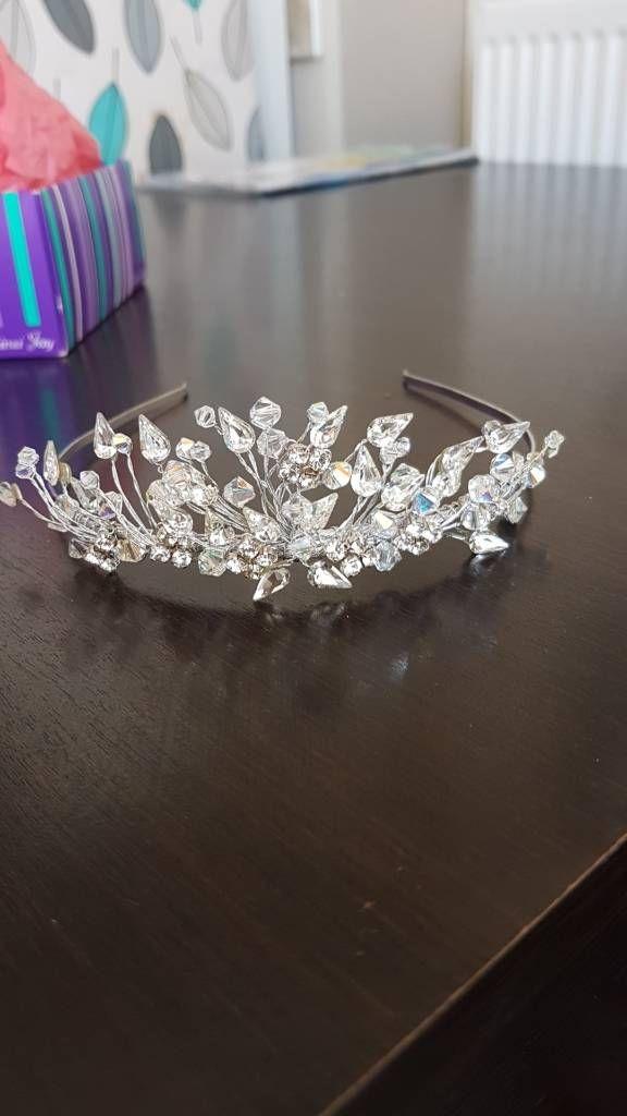 Swarkvoski tiara