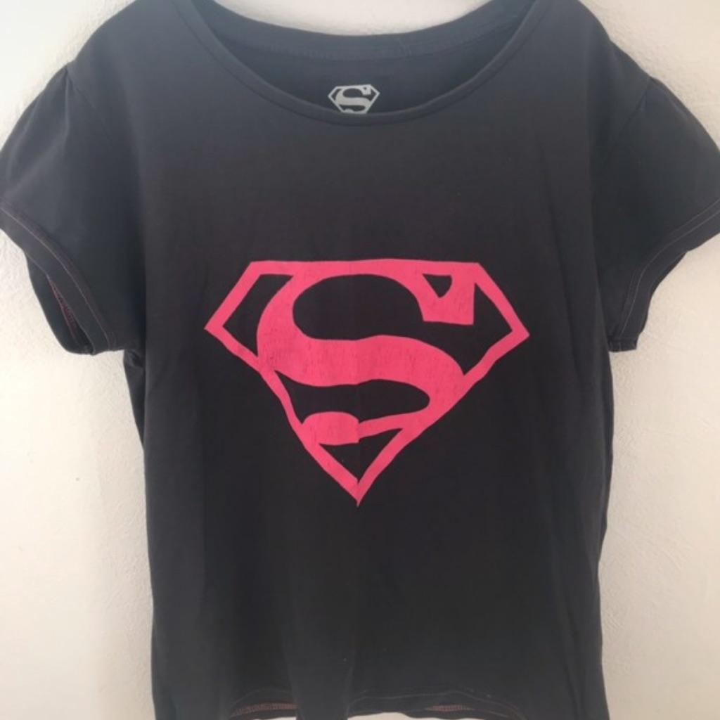 Super girl top
