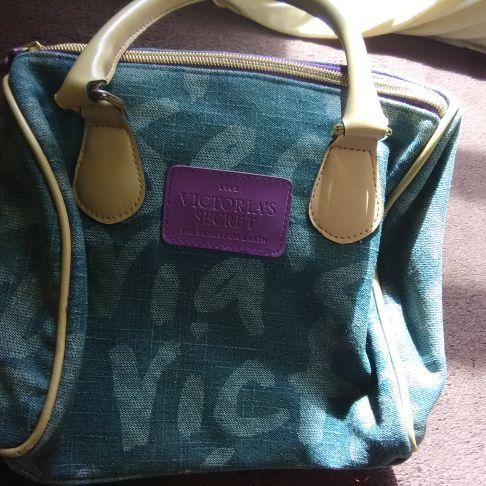 Victoria secret purse