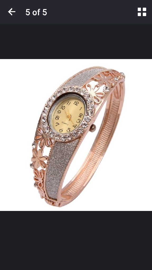Woman's watches new 10-15$