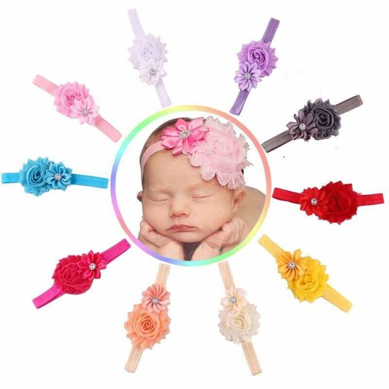 Baby girls Headbands New