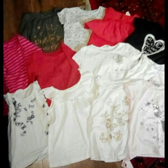 Girls bundle 6/7 yrs
