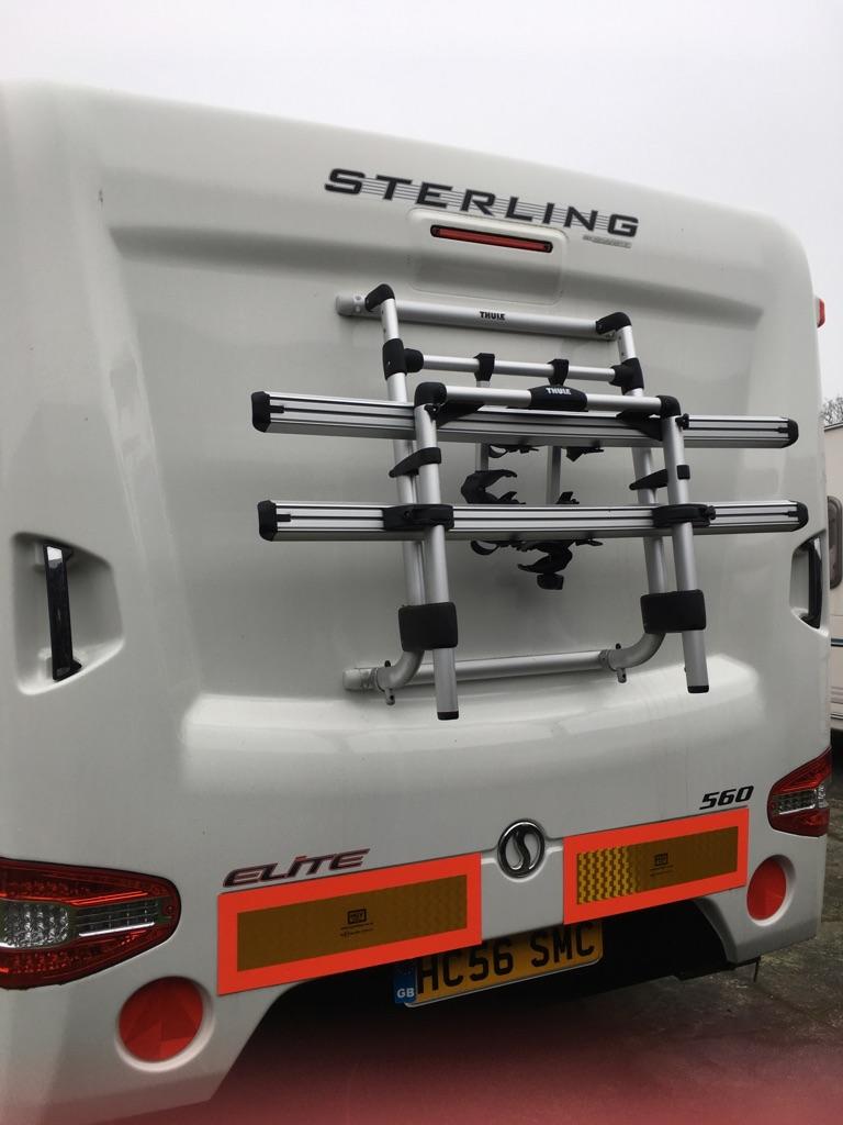 Sterling Elite 560