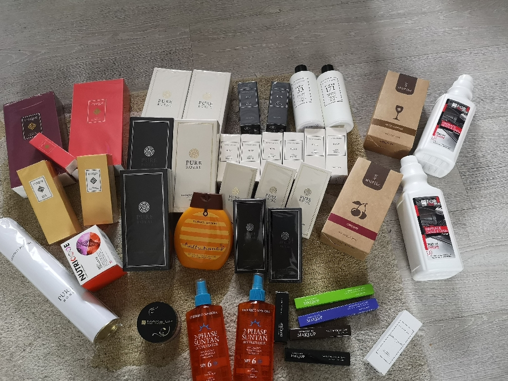 Summer Sale FM cosmetics&perfumes