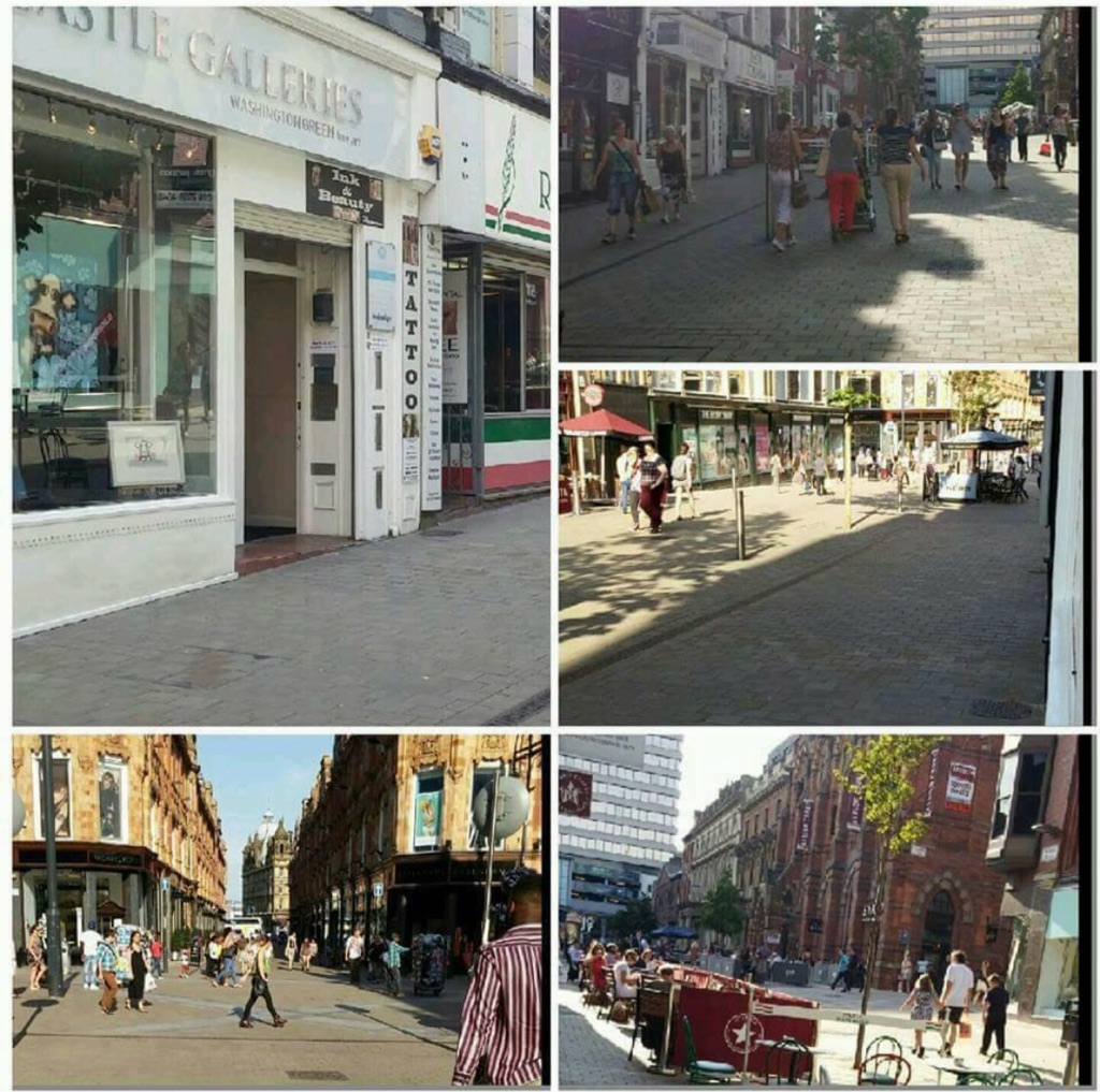 Beauty/Treatment/Therapy / Massage/ Wax/Nail/Tan room in Leeds City Centre