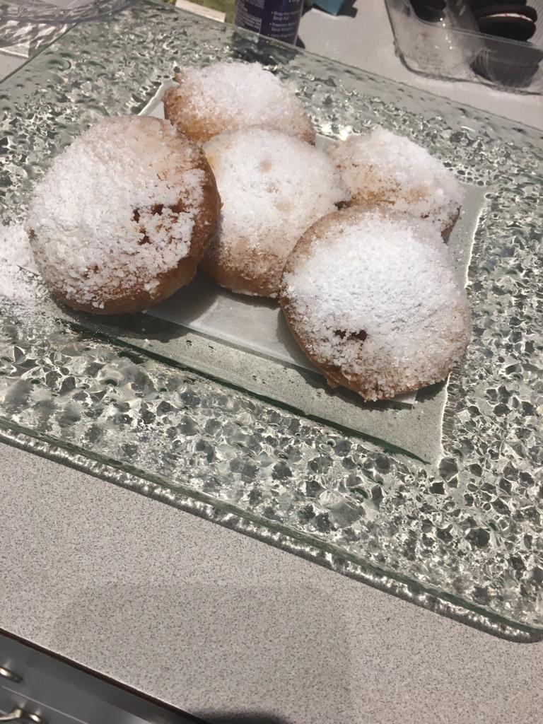 Deep Fried Oreos or Deep Fried Short Bread Cookies
