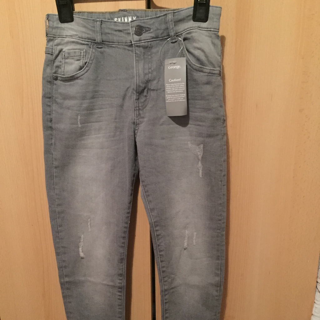 New jeans for boys size 9-10 years and 10-11 years