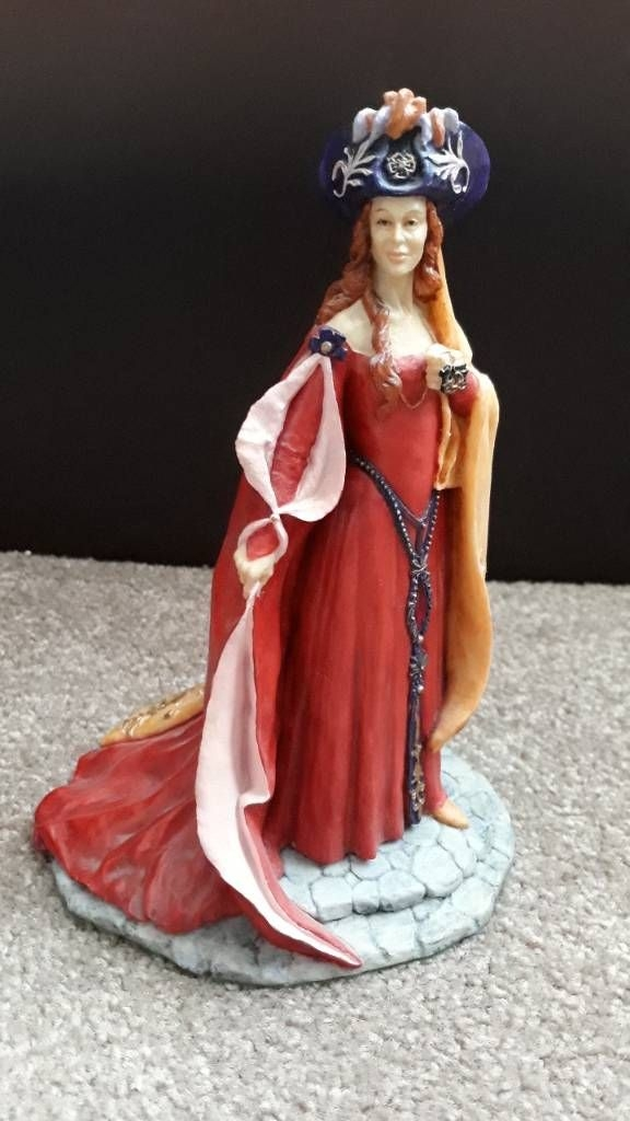 Enchantica figure