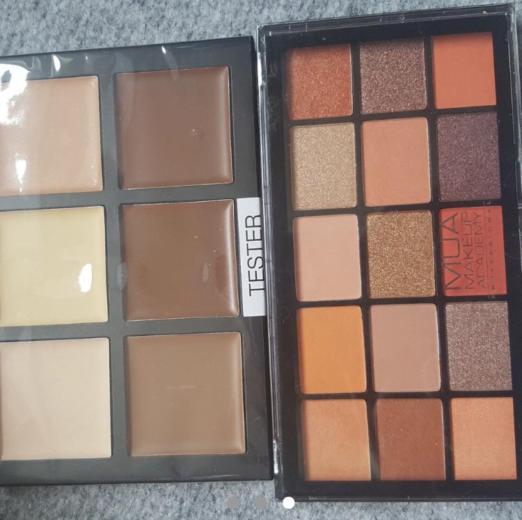 Makeup bundle. Beauty bundle. Makeup box. Beauty box