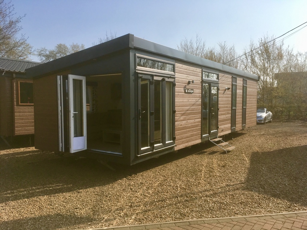 Static caravan for sale fantastic opportunity with finance package
