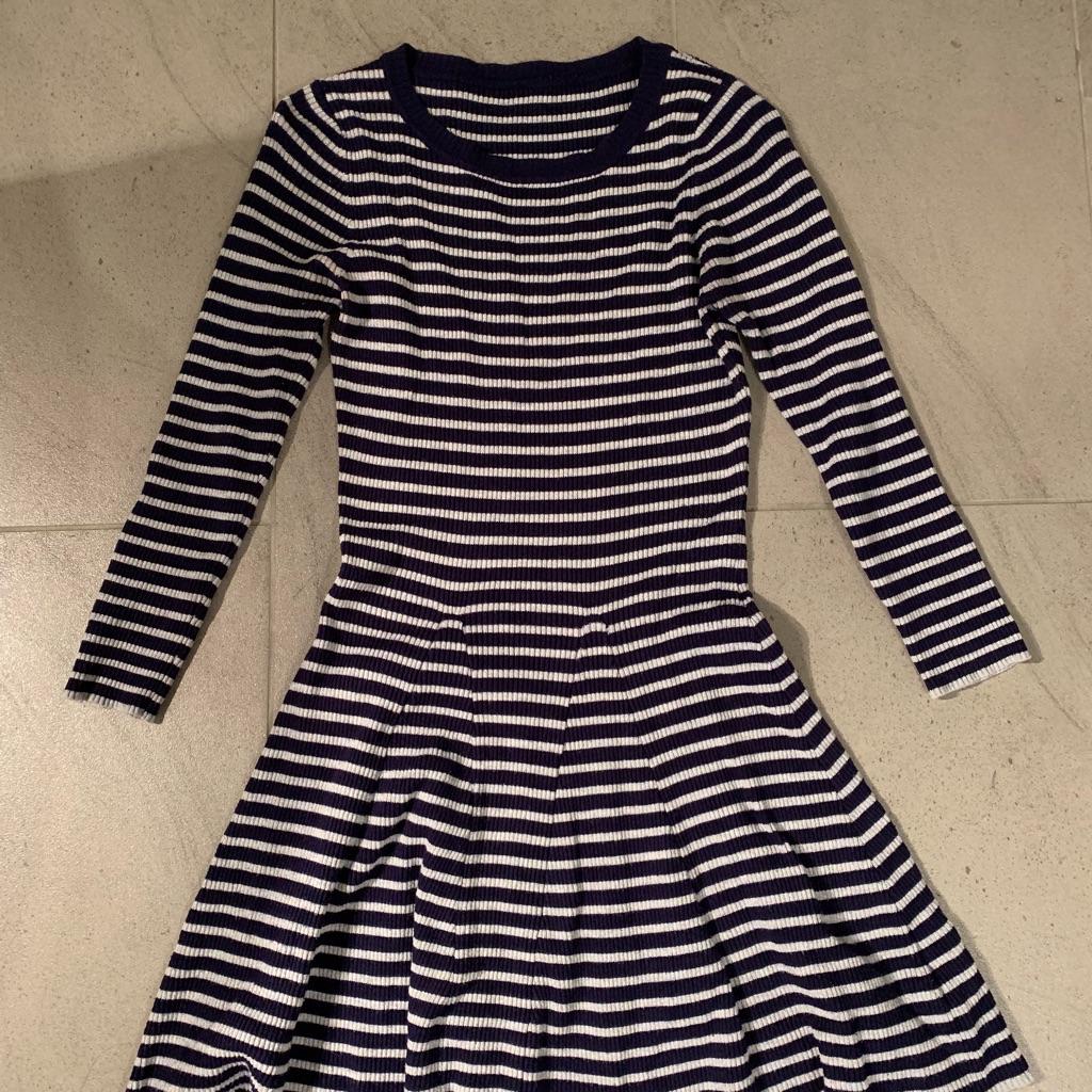 Extensible dress