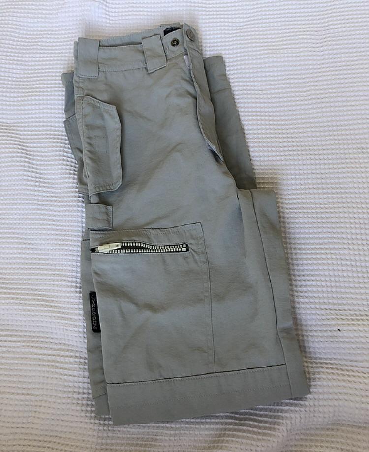 Cyberdog trousers