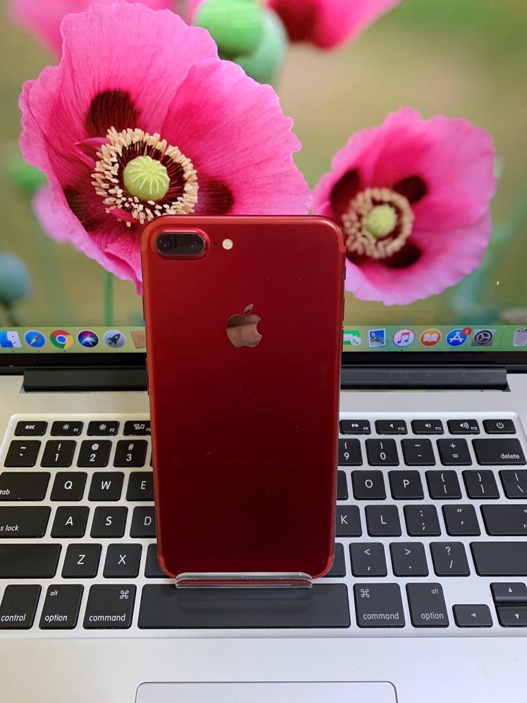 iPhone 7 Pus 128GB Unlocked