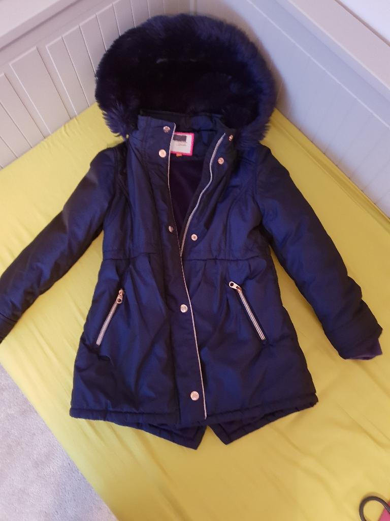 Ted Baker coat