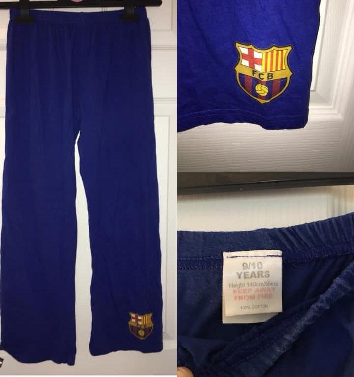 Barcelona Trousers