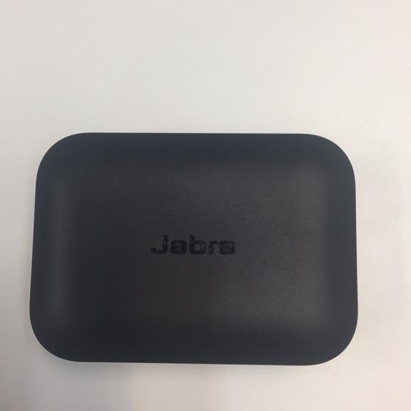 Jabra earphone