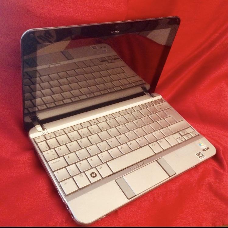 HP2140 mini notebook