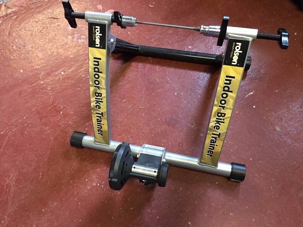Rolson Cycle Trainer