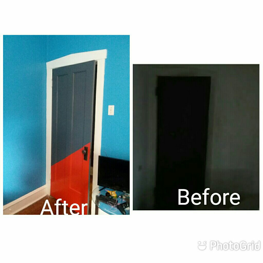 Decorative interior painting services  (kids bedrooms added to agenda)