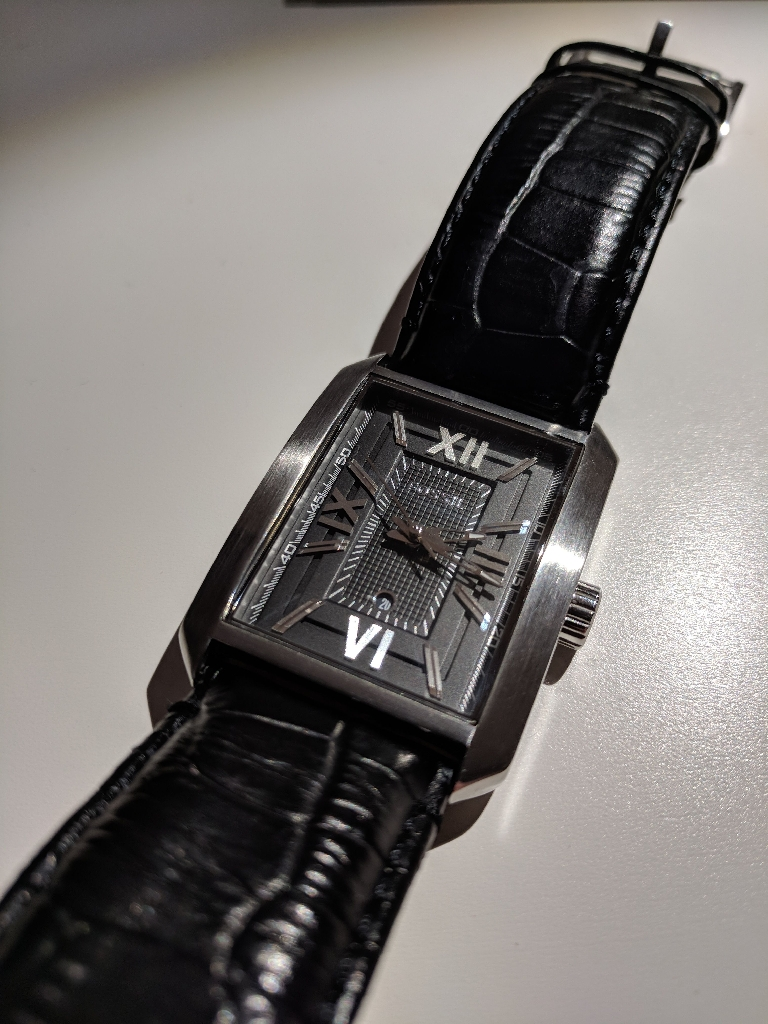Men's FOSSIL watch for sale!