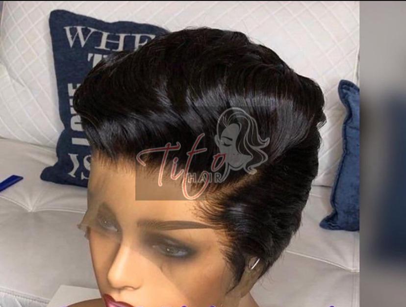 Standout Virgin Human Hair Wigs!!  with Lifetime guarantee