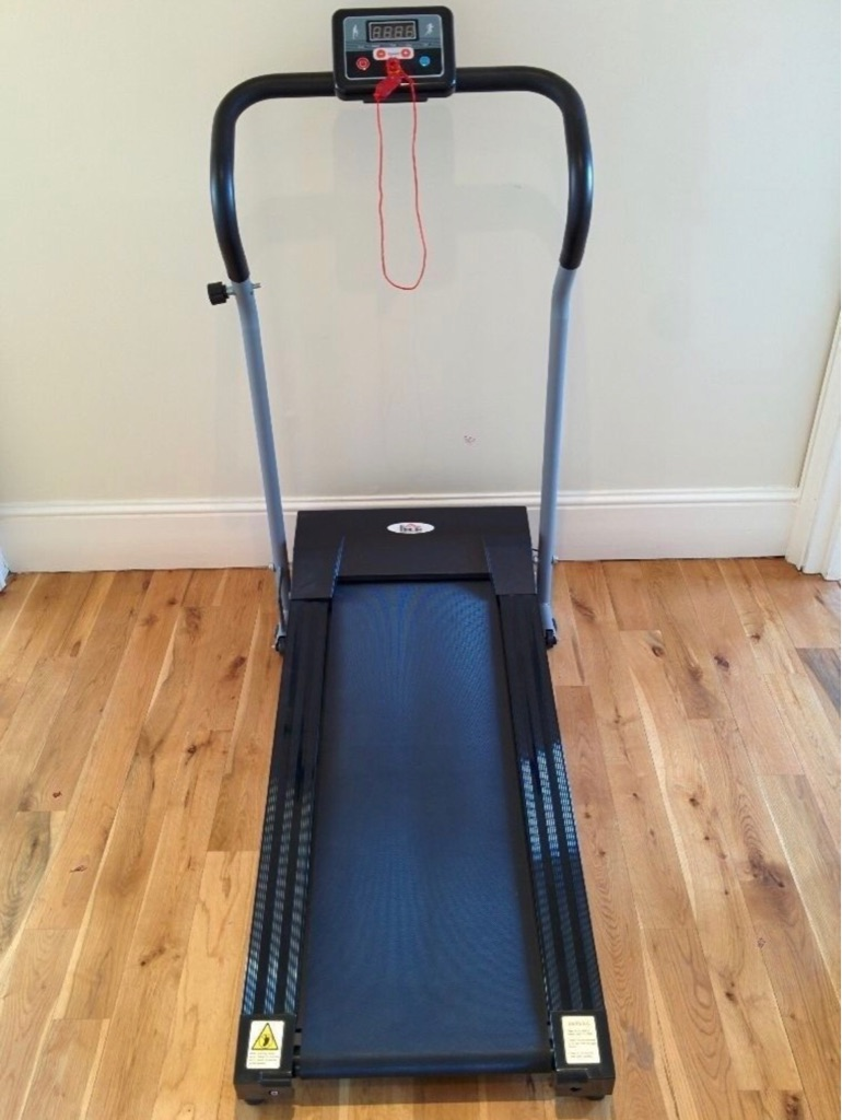 Homcom Electric Treadmill