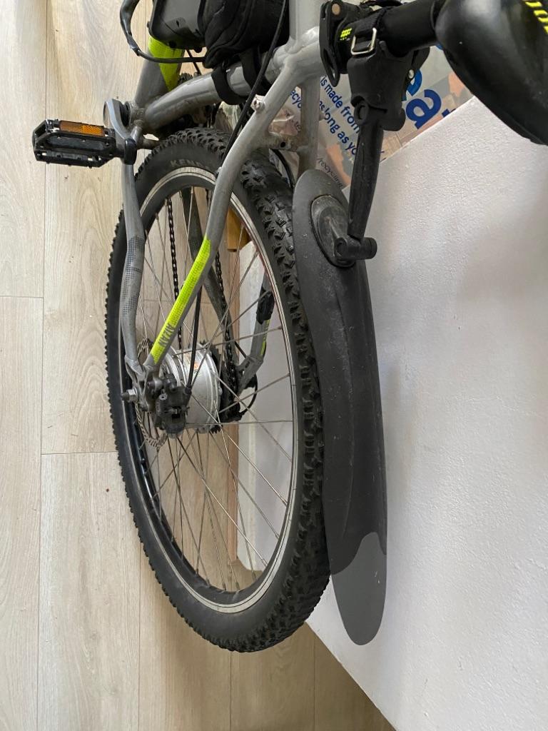 Voodoo Aizan Ebike Electric Bike