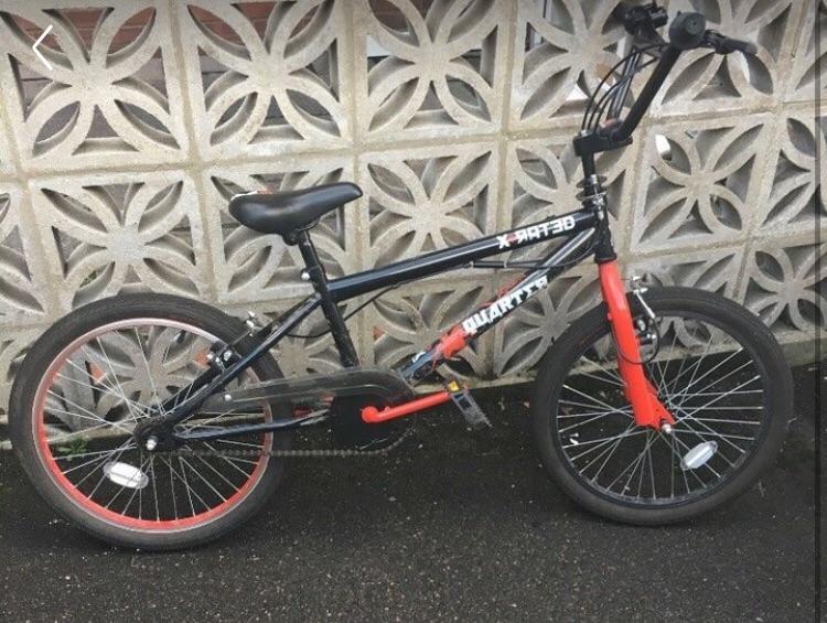 """20""""wheel boys BMX"""