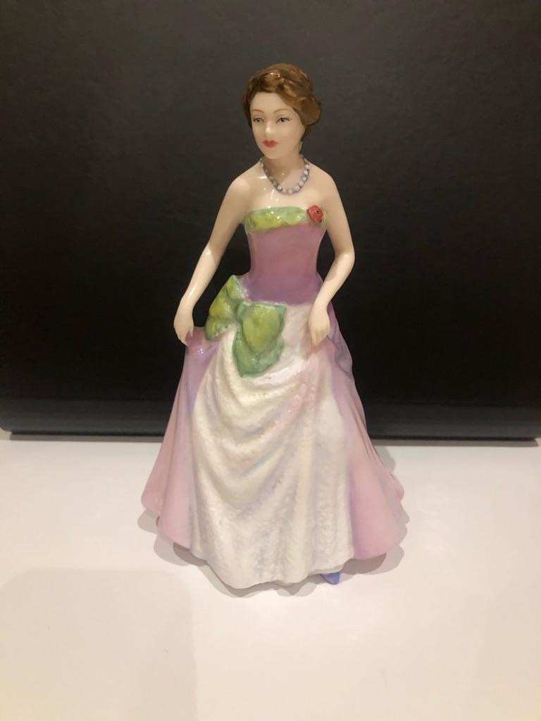 Royal Doulton Jessica HN 3850