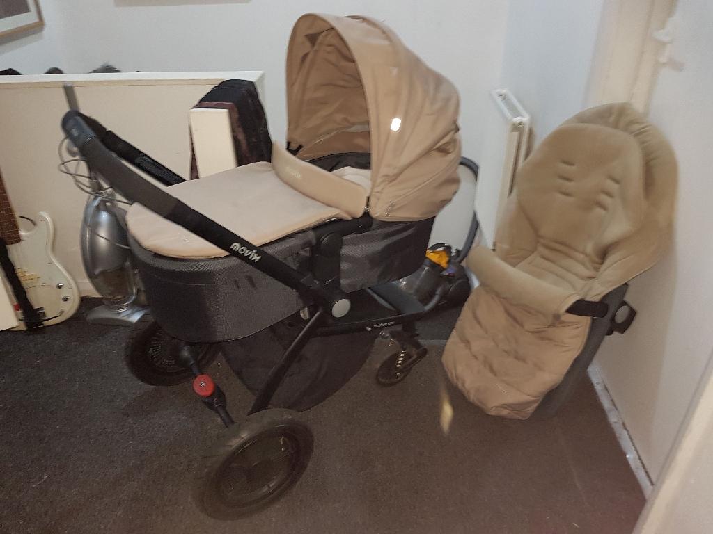 Mothercare pram pushchair
